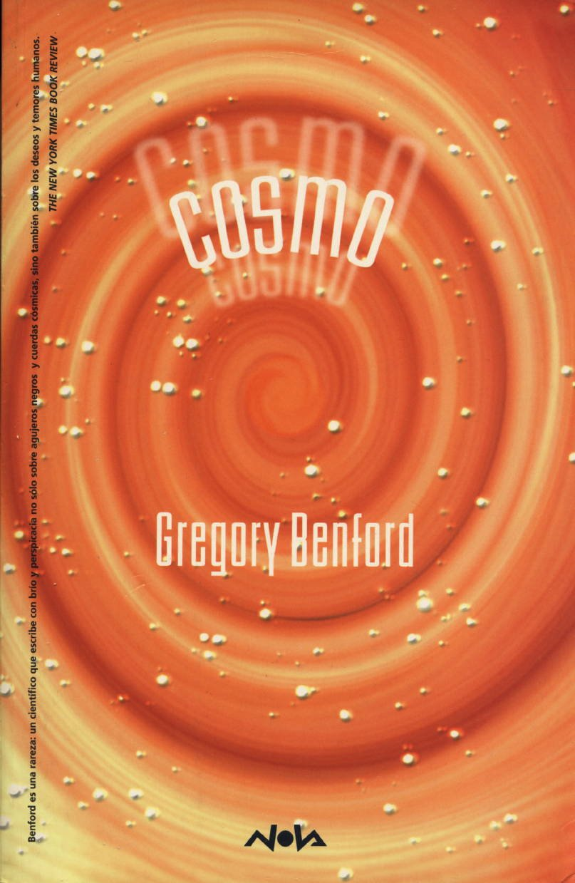 Cosmo Gregory Benford